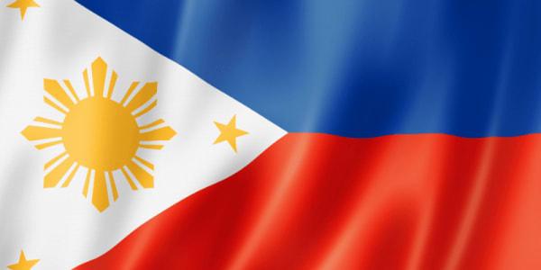 Spel uppmuntrat i Filippinerna av presidenten
